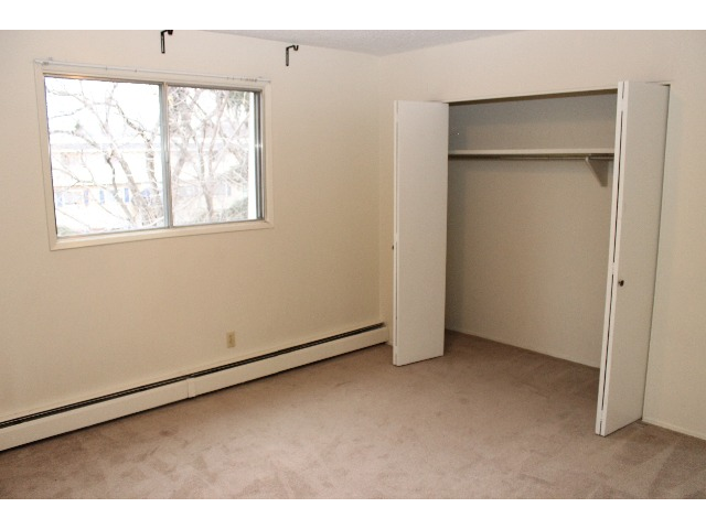 Good sized second bedroom