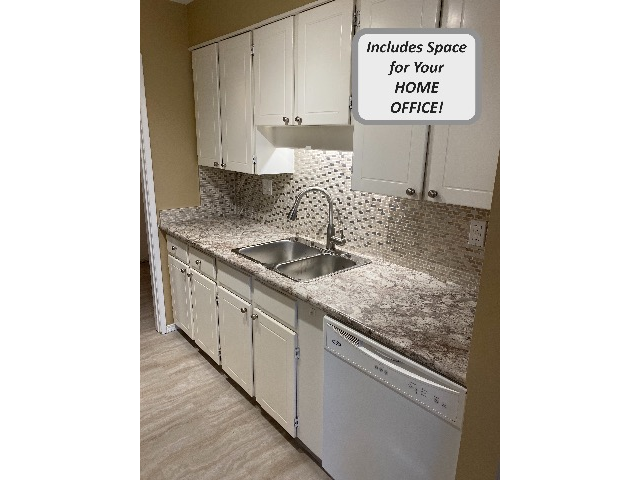 $1295 / MONTH - *One Month Free or $1000 Gift Card of Your Choice!* Want to escape winter and enjoy summer? South West 2 bedroom condo. Escape winter in your new underground, heated parking stall. Comes complete with a 2 bedroom, 1 bathroom, 900 square foot, top floor condo on the south west side of Edmonton. Great access to Southgate LRT and bus routes (downtown and University), schools, shopping (Southgate Mall, plus No Frills grocery, liquor store and pharmacy across the street), parks (Whitemud nature reserve walking trails & snow valley ski club), and much more. Newly renovated with designer (but neutral) paint scheme, your 6 appliances include in-suite washer and dryer, dishwasher, microwave range hood, fridge and stove. No more waiting for your neighbours to be finished doing their laundry, and easy clean ups after all meals. The south facing balcony, and windows let in the bright sunshine all year. Air conditioning unit included for those warm summer days too. Additional storage locker on the same floor. 1 year lease minimum. Children okay, sorry, no pets.  Rent includes heat and water. Additional parking stalls available at a charge of $50-75/month.  Apply online using our online rental application to be put front of the line for viewing. Click on 'tenant's and then 'rental application' or download the attached PDF full application form.